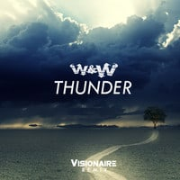 W&W-Thunder (Visionaire Remix)