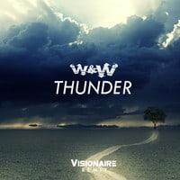 W&W-Thunder (Visionaire Remix)