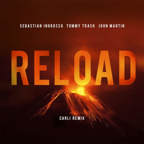 Refune Records Give Away Free Download for The Vocals of Reload