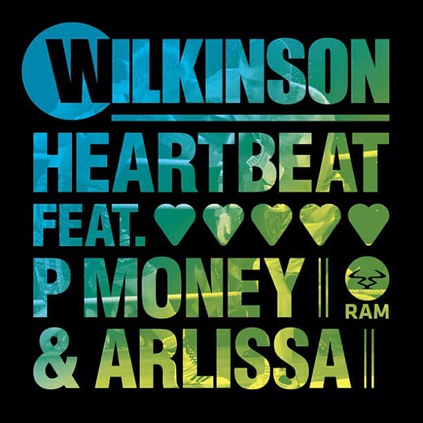 Wilkinson - Heartbeat