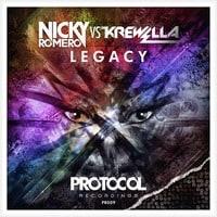 Nicky Romero & Krewella – Legacy (Original Mix)