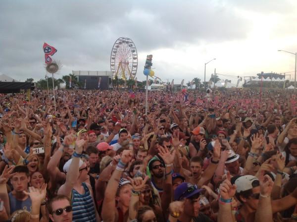 Fest Raiders: Hang Out Music Fest