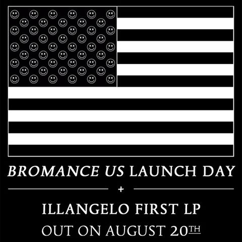 Bromance Launch US Label with OWSLA Records