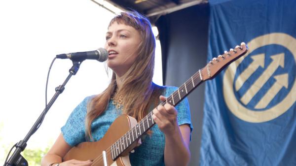 Angel Olson
