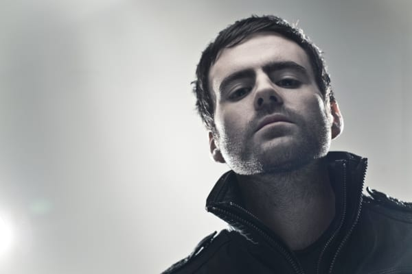 Gareth Emery's Upcoming Album Will Not Include 'Bangers'