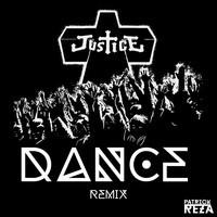 Justice - D.A.N.C.E. (PatrickReza Remix)