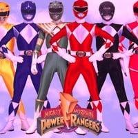 Power Rangers Theme Song(SAYMYNAME's Twerkin Trap Remix)