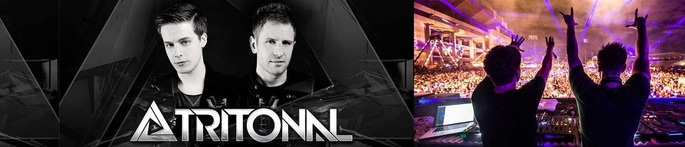 Tritonal Interview