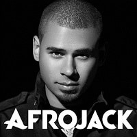 afrojack rip off