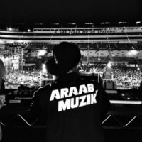AraabMUZIK Release 'Red Wine' Off Forthcoming Album