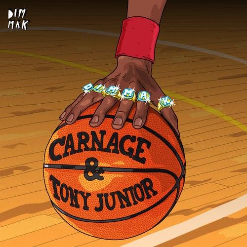 Carnage- Michael Jordan