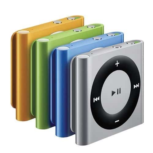 EDM Sauce Deal of the Day: Apple iPod Shuffle 2GBEDM Sauce Deal of the Day: Apple iPod Shuffle 2GB