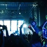 27 - Laser Guy Dancing Blue