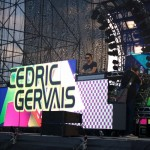 8 - Gervais Name LED