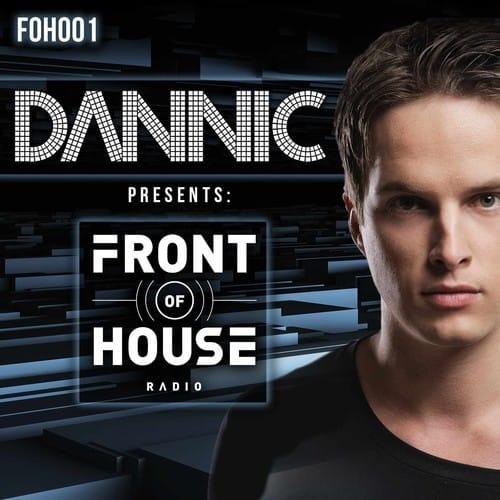 Dannic Presents New Radio Show With Tomorrowland Set