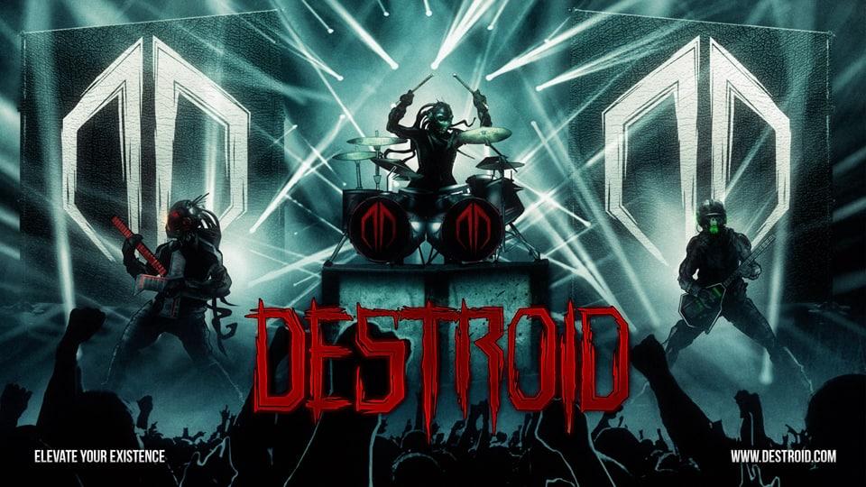 Destroid