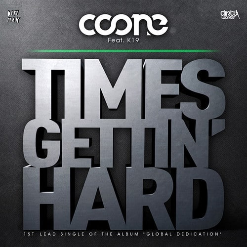 Dim Mak Releases First Hardstyle Track with Coone