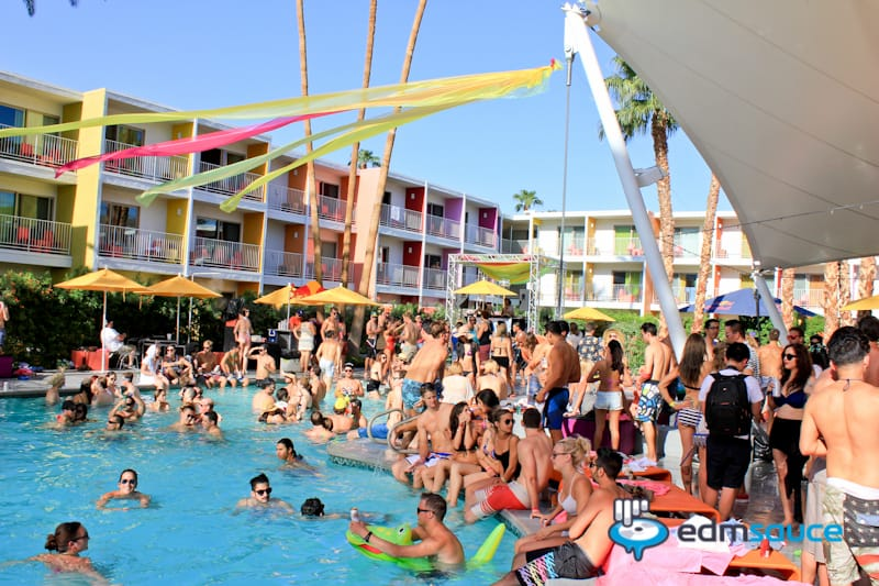 Splash House Festival Returns To Palm Springs With Moby And Kygo