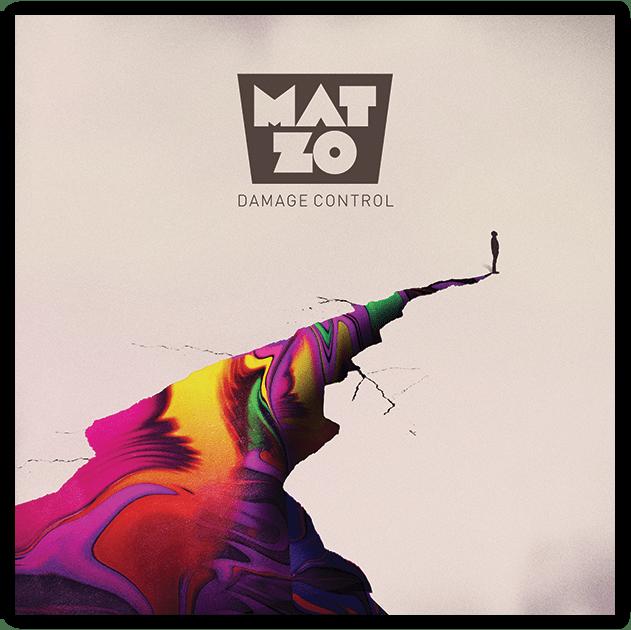Mat Zo Announces His Debut Album Damage Control