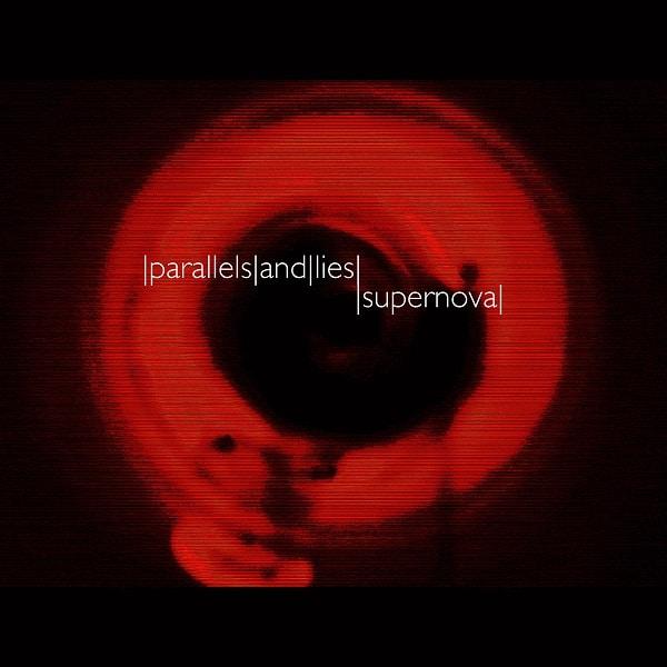 Parallels and Lies - Supernova [EDM Sauce Exclusive Premiere]