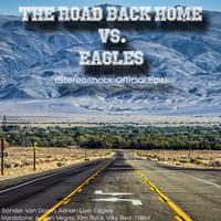 Sander Van Doorn, Adrian Lux- Eagles vs. The Road Back Home (Stereoshock Official Edit)