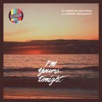 Televisor ft Brenton Mattheus & Lambert McGaughy - I'm Yours Tonight