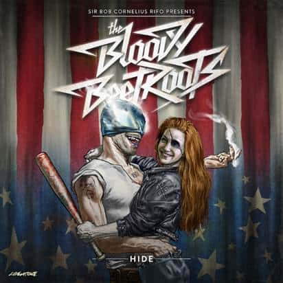 The Bloody Beetroots Announce Tracklist and Collaborators For New Album