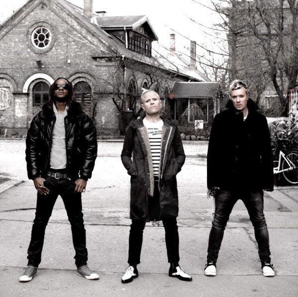 The Prodigy 600x598 The Prodigy Alludes to New Album Through Instagram