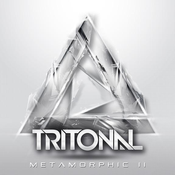 Tritonal Announce Metamorphic II EP