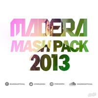 Madera Mash Pack 2013