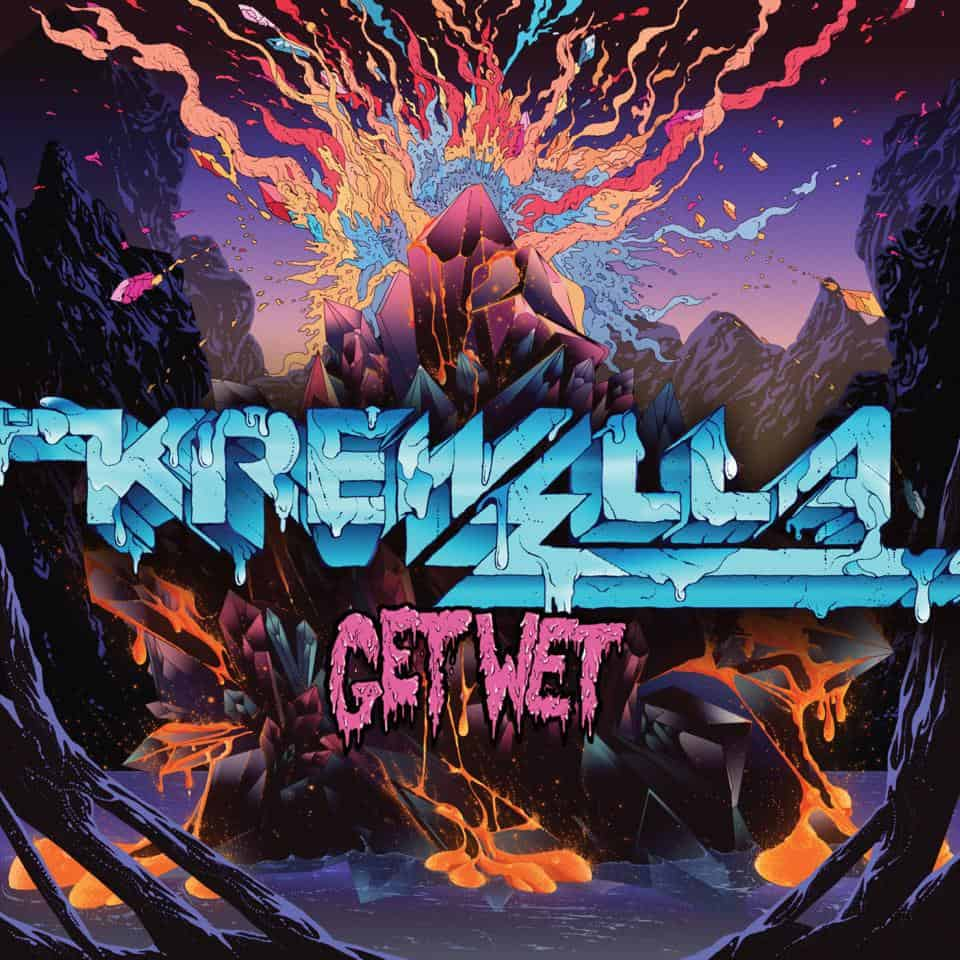 Krewella's Get Wet Enters Top 10 Of Billboard 200 Album Chart