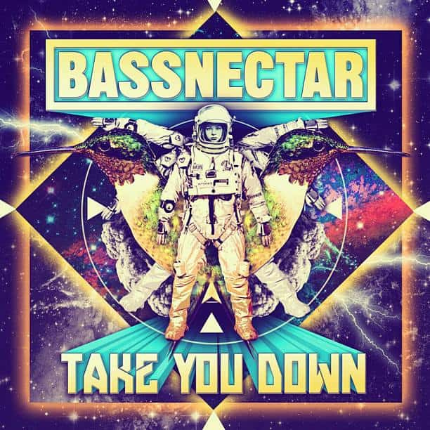 Bassnectar - Take You Down (Pre-Release Edit)