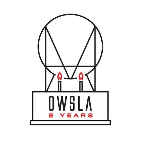 OWSLA Celebrates Its 2 Year Birthday