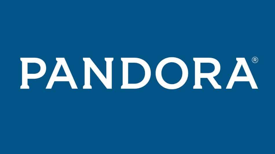 Pandora Gets A New Logo and New iOS App