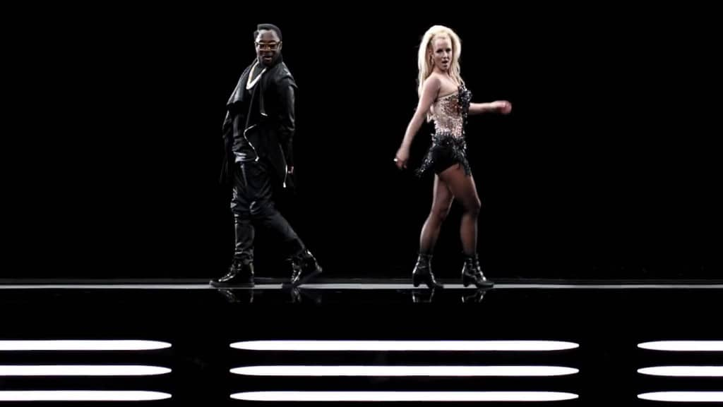 Sebastian Ingrosso To Collaborate With Britney Spears & Will.i.am