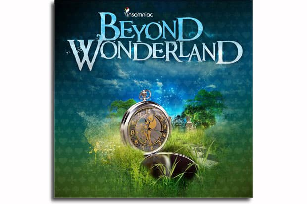 Stream Beyond Wonderland 2013 Live Sets + Downloads