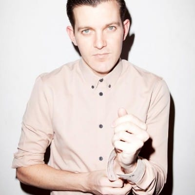 Dillon Francis Will Collaborate With Martin Garrix