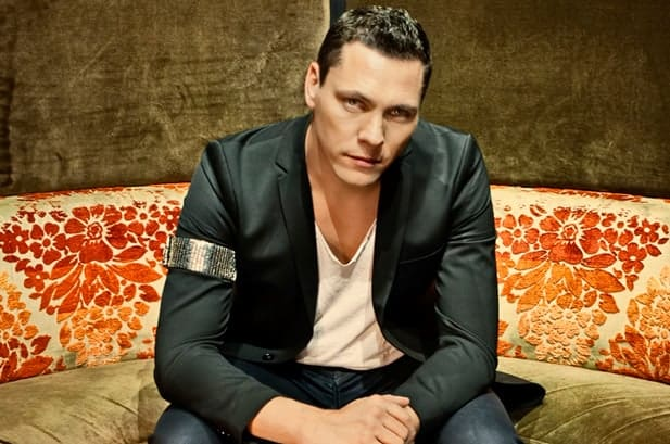 best Tiesto songs