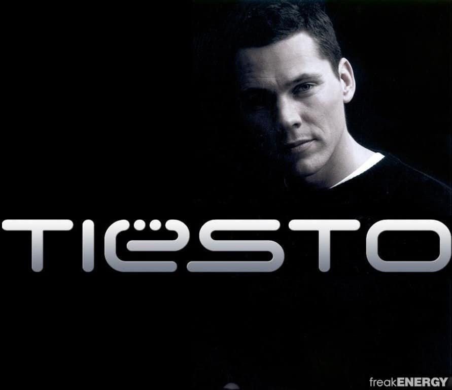 Tiesto feat. Disco Fries