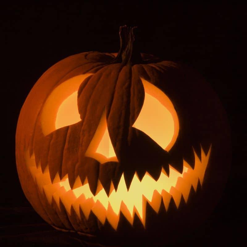 Best Pumpkin Drop Designs