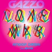 Anoop Desai feat. ADHD - Love War (Gazzo Remix)