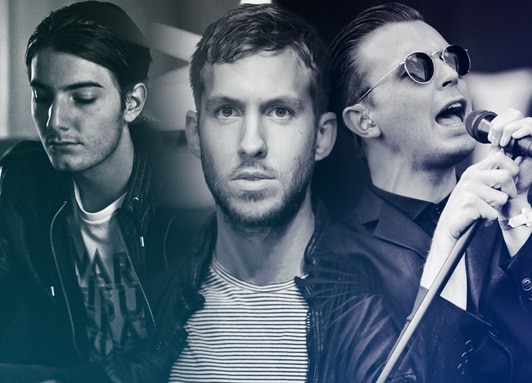 Image result for Calvin Harris & Alesso Ft. Hurts - Under Control