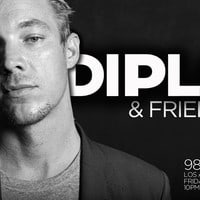 Diplo On Diplo & Friends