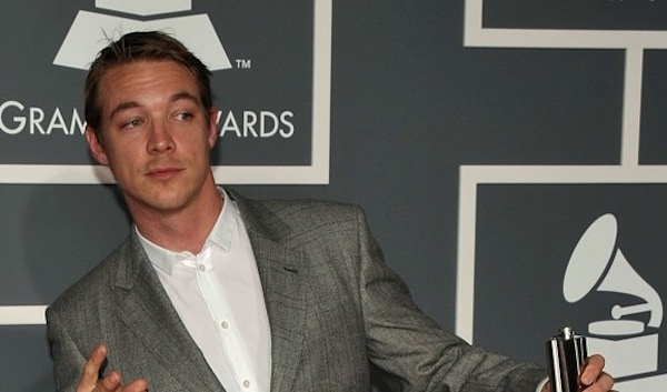 Diplo's EDM Movie Will Be Directed by David Katzenberg