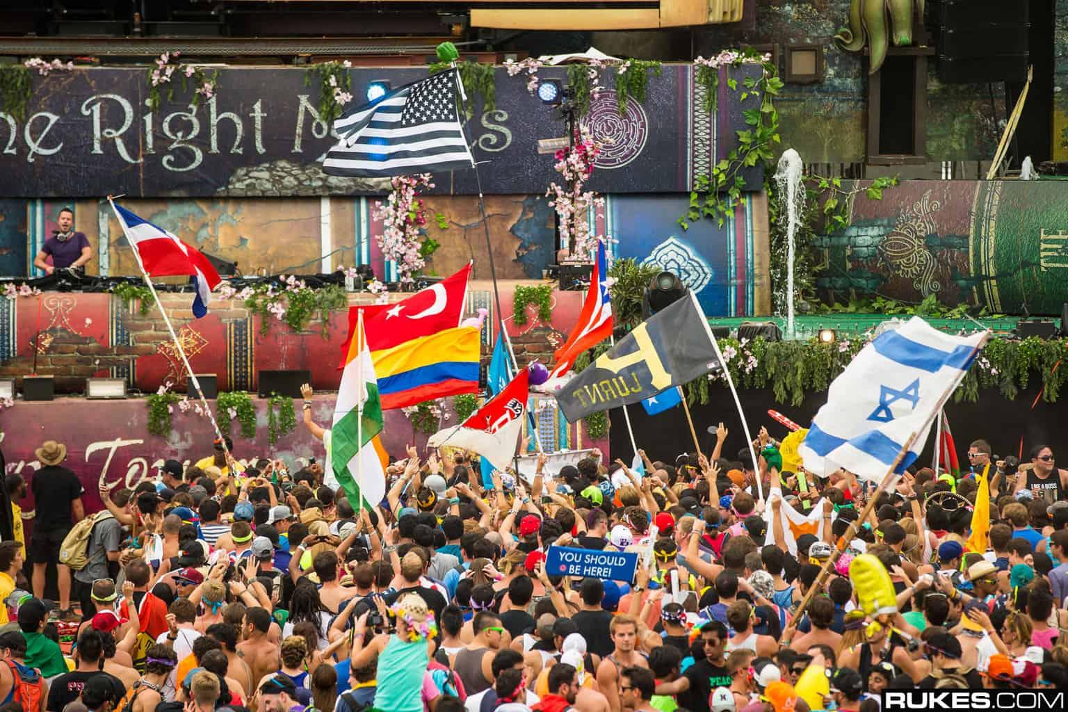 International People TomorrowWorld