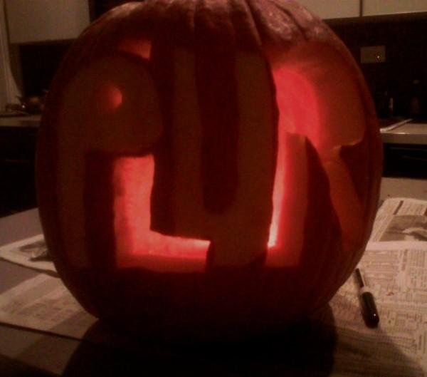 PLUR Pumpkin