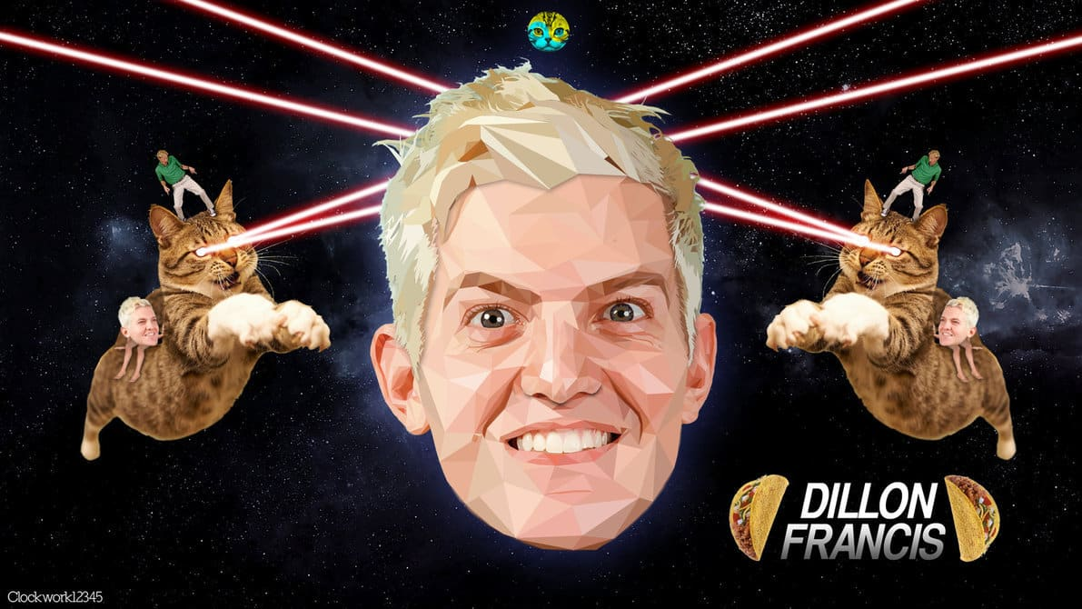 Dillon Francis Amp Dj Snake Previewed A New Collab At