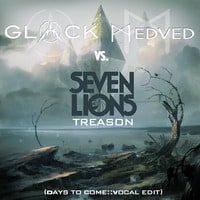 GLock & Medved vs. Seven Lions - Treason (Days to Come Vocal Edit)