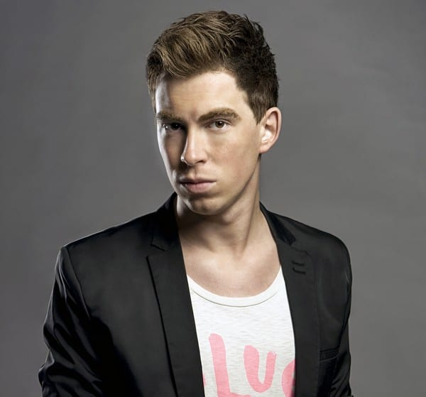 Hardwell Drops A Massive Edit of Clockwork's 'Tremor'