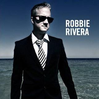 TICKET GIVEAWAY: Robbie Rivera Tour in Gainesville, FL